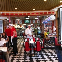 Photo taken at American Coney Island by Don W. on 6/30/2012