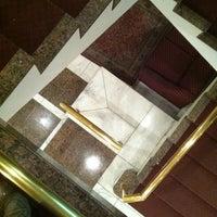 Foto tirada no(a) Hotel Embaixador por Eduardo Q. em 4/13/2012