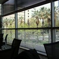 Photo taken at Adobe by Martin W. on 3/29/2012