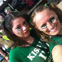 Photo taken at Warrior Dash East Texas by Glennda V. on 3/17/2012