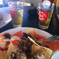 Photo taken at BBs grill by Jessy M. on 9/7/2012