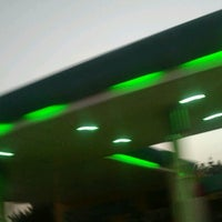 Photo taken at بتروناس Petronas by TAREQ N. on 8/30/2012