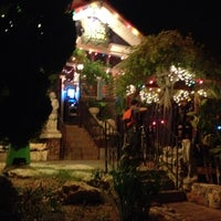 ... Photo Taken At Spider House Patio Bar U0026amp;amp; Cafe By Sarah On ...