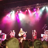 Photo taken at State Theatre by Carissa L. on 7/31/2012