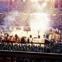 Photo taken at Stadium Malawati by Ye V. on 8/5/2012