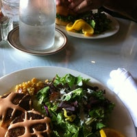 Photo taken at Last Resort Grill by Brandy M. on 9/7/2012