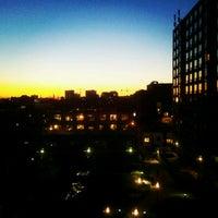 Photo taken at Richmond Place by Allan K. on 5/17/2012