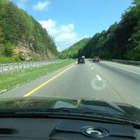 Photo taken at I-75/275 & I-640 by Shannon U. on 4/16/2012