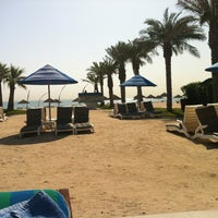 Photo taken at Hilton Kuwait Resort by Summer on 8/27/2012