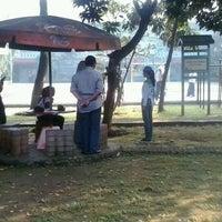 Foto diambil di SMAN 34 Jakarta oleh Syauqy F. pada 6/22/2012