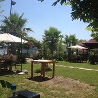 6/30/2012 tarihinde Senem ve Anıl A.ziyaretçi tarafından Gülizar Bahçe'de çekilen fotoğraf