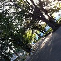 Photo taken at Pontificia Universidad Católica De Puerto Rico by José C. on 2/11/2012