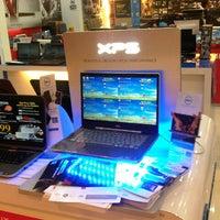 Photo taken at KSL City Mall by mizanmizatie on 7/1/2012