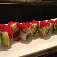 Photo taken at Sushi Nami Japanese Restaurant by Kim D. on 8/1/2012