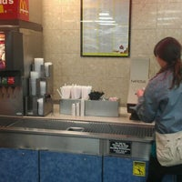 Photo taken at McDonald's by Jason L. on 2/15/2012