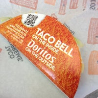 Photo taken at Taco Bell by joseph c. on 5/22/2012