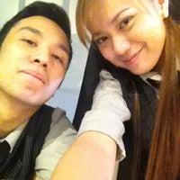 Photo taken at G Hotel Manila by Ariz S. on 8/22/2012