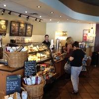 Photo taken at Starbucks by Mike M. on 6/11/2012