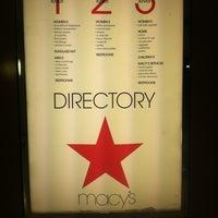 Photo taken at Macy's by David M. on 6/3/2012