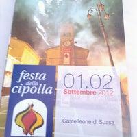 Foto scattata a Castelleone di Suasa da Alessandro P. il 9/1/2012