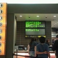 Photo taken at Cinemark by Ennyl R. on 5/26/2012