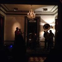 Photo taken at Zuno Zaguan De Musica by Fernando R. on 2/17/2012