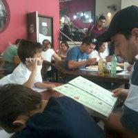 Foto tirada no(a) Restaurante Frangão por Olivia O. em 6/3/2012