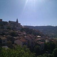 Foto scattata a Castiglione Messer Marino da Mattia D. il 8/11/2012