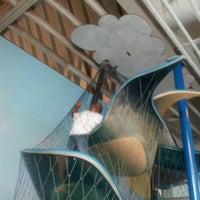 Photo taken at The Children's Museum of Cleveland by Santana P. on 6/25/2012