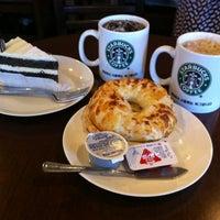 Photo taken at Starbucks by Yongtaek K. on 4/1/2012