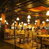 Photo taken at Restoran Laman Aiman by Mohd Qasmal on 7/12/2012