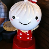 Photo taken at Din Tai Fung Dumpling House by Jack S. on 6/13/2012