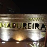 Foto tirada no(a) Parque Madureira por Lucia Q. em 8/10/2012