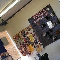 Photo taken at Porky's Kitchen by Aamu T. on 4/21/2012