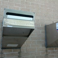Photo taken at U.S. Post Office by Anna B. on 7/9/2012
