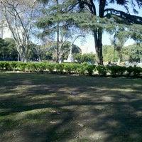 Foto tomada en Parque Los Andes por Kiba W. el 7/9/2012
