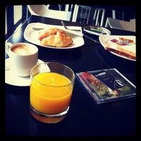 Foto tomada en Hotel Gran Bilbao por La Visita C. el 6/2/2012
