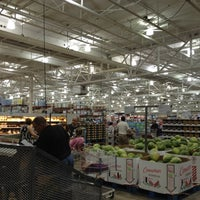 Photo taken at Costco Wholesale by C W. on 9/1/2012