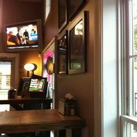 Photo taken at Cogan's Deli & Sports Pub by Lulú D. on 6/20/2012
