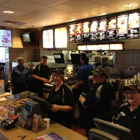 Photo taken at McDonald's by Brian C. on 7/4/2012
