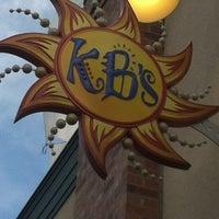 Photo taken at KB's by Linda G. on 6/28/2012