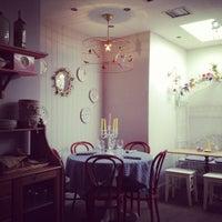 Photo taken at Chez Elles by Joana R. on 7/22/2012