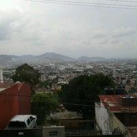 Photo taken at Lomas de Valle Dorado by Han M. on 5/13/2012