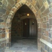 Photo taken at Frost Chapel by Steven S. on 7/26/2012