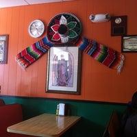 Photo taken at Tacos Lupita by Peter James N. on 8/13/2012