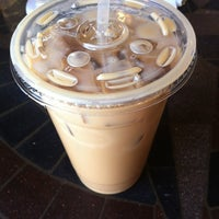 Photo taken at Monon Coffee Company by Rachel R. on 3/27/2012