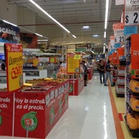 Photo taken at Mega Comercial Mexicana by Ilhuicamina J. on 4/26/2012