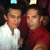 Foto tomada en 42nd Street Bar & Coffee  por Mao A. el 3/17/2012
