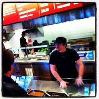 Photo taken at Chipotle Mexican Grill by Brad H. on 2/13/2012