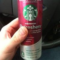 Photo taken at Starbucks by Jeff M. on 6/7/2012
